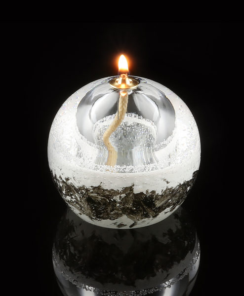 Lampes à huile