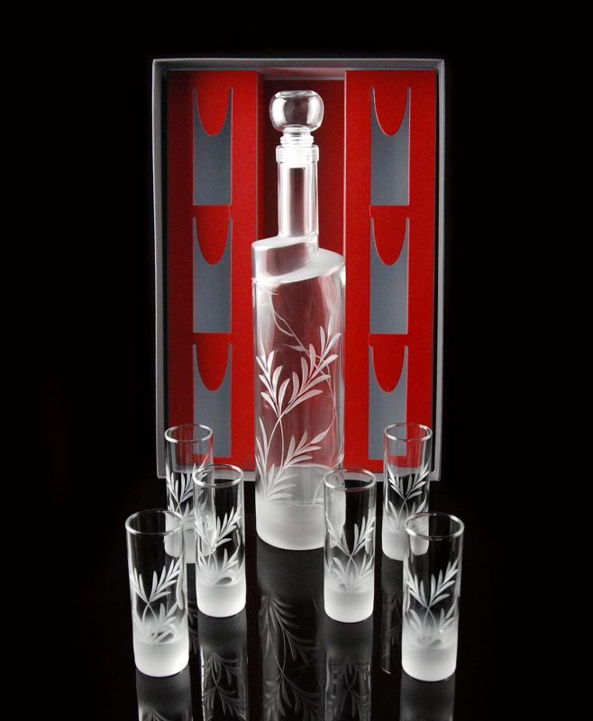 Coffret-bouteille 'Harmonie' + 6 verres Islande_DSC_9256_1480x1800px